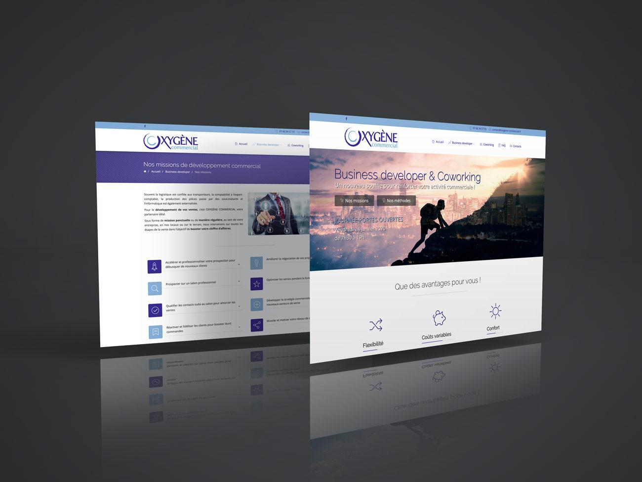 labyrtinh-services-oxygene-com-site-internet